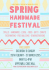 Saddleworth Spring Handmade Festival