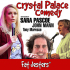 Crystal Palace Comedy - Stand up - Sara Pascoe