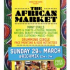 The African Market at RichMix