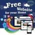 New from Trading Places - Market your property with it's own website!