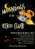 Moondogs at The Ecko Club