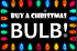 Whitworth Christmas Lights 'Buy a Bulb' Campaign