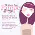 FREE Mother's Day Pamper Lounge