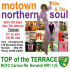 MOTOWN, NORTHERN, 60s & 70s SOUL night