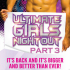 Ultimate Girls Night Out (Part 3)