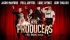 The Producers at Milton Keynes Theatre