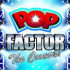 Pop Factor at the Lichfield Garrick