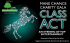 MANE CHANCE CHARITY GALA 'CLASS ACT'