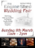 Engine Shed Wedding Fair