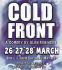 COLD FRONT - a comedy by Alan Robinson