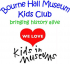 Keep the kids busy over Easter at Bourne Hall Museum Club @epsomewellbc @kidsinmuseums