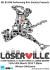 Loserville the Musical at Winton Life Centre
