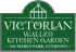 VICTORIAN WALLED KITCHEN GARDEN - SPRING OPENING