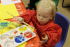 Little Friends baby and toddler group meeting