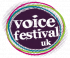 The Voice Festival UK 2015 Festival Weekend