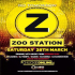 No Tomorrow: Presents Zoo Station and Chuckie Online