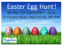 Independent Options Easter Egg Hunt