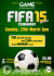 FIFA 15 Tournament on PS4