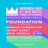 Heritage - Free Party w/ Foundation, Groove Chronicles, MC Creed & More