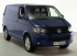 Drive Away A VW Transporter from Vanarama