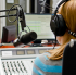 Calling all budding young radio presenters, producers and technical engineers to join Watford Radio Station, Silver FM