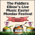 Camden Easter Monday Music Festival - Fiddler's Elbow