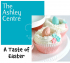 A Taste of Easter at @Ashley_centre #Epsom – Live cookery recipes tastings #easter