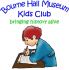 FREE Easter story writing classes with Bourne Hall Museum Kids Club @epsomewellbc   @kidsinmuseums