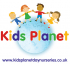 Open Day – Kids Planet Day Nursery Warrington