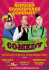 Reduced Shakespeare Company in The Complete History of Comedy (abridged)
