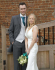 Wedding of St Neots Couple - March  2015