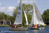 Sail for FREE at Kingsmead Open Day