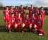 Victory for Haverhill Rovers Under 18s