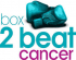 Market Harborough Boxes 2 Beat Cancer