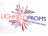 Will you sponsor Lichfield Proms in Beacon Park?