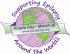 The Purple Property Shop celebrate Purple Day 2015!