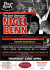An Evening with boxing legend Nigel Benn 'The Dark Destroyer'