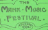 "The ""Guild"" Manx Music Festival 24th April - 2nd May 2015"