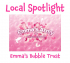 Local Community Spotlight - Emma's Bubble Trust @EmmasArmy