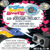 Party for the People & The English Disco Lovers present 6th Borough Project