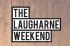 The Laugharne Weekend 2015