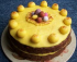 Simnel Cake Recipe for Easter