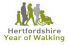 2015 Hertfordshire Year of Walking