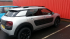 My weekend with the Citroen C4 Cactus - it handles water rather well.