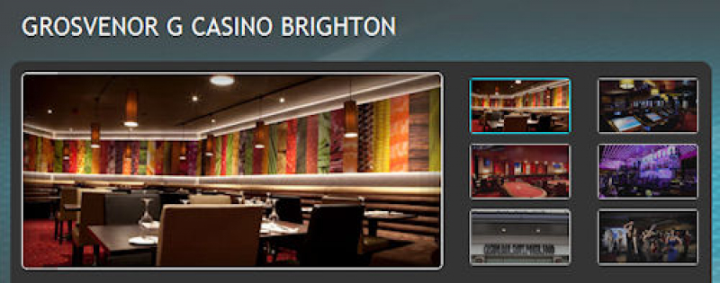 grosvenor casino brighton 9 grand jct rd brighton bn1 1pp