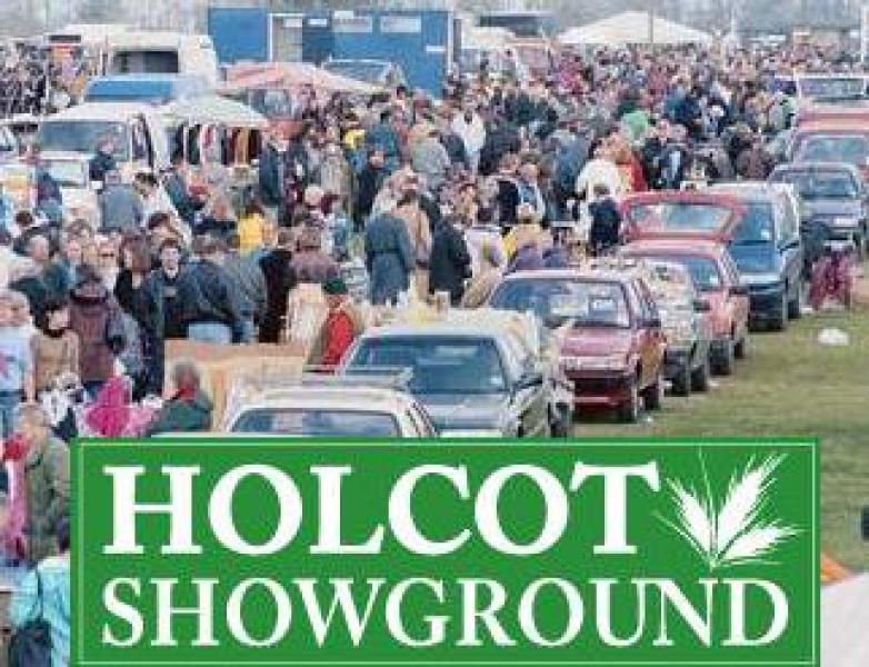Car Boot Sales In Northampton Holcot