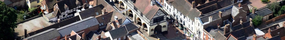 Local Businesses in Bridgnorth
