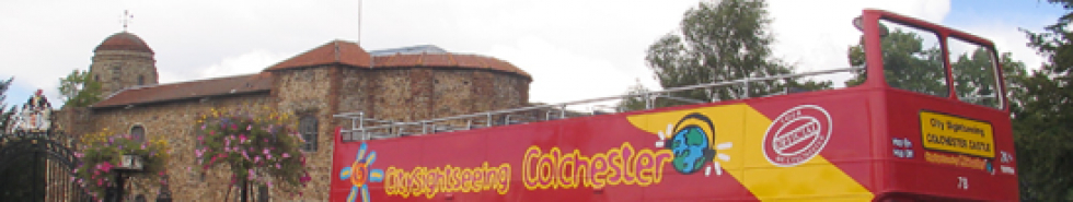 Local Businesses in Colchester