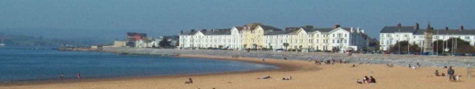 Local Businesses in Exmouth and Budleigh