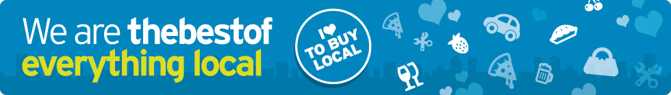 Local Businesses in Burton on Trent